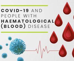 دراسة تؤكد استجابة مرضى الدم سريعا لعدوى كورونا.. ماذا قالت؟