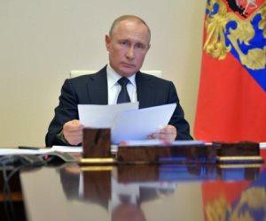 اهتمام روسي بالوضع في ليبيا.. اجتماع برئاسة بوتين لبحث تطورات الأزمة
