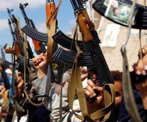 جرائم الحوثي متواصلة.. 2029 خرقا لهدنة التحالف منذ إعلانه