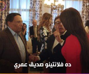 الحلقة الثامنة من فلانتينو.. سمير صبرى يطلق زوجته الشابة بعد أيام من زواجهما