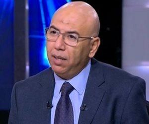 عكاشة: شعب مصر يعتز بجيشه في حربه المقدسة ضد الإرهاب و التطرف