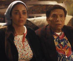 «فلانتينو» في الحلقة 20.. زواج عادل إمام من داليا البحيري يفسد عقد قران نجله «رفاعة»