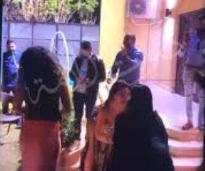 النائب العام يحيل أردنيًا ومصريين للمحاكمة لإقامتهم حفلات رقص بفيلا بالتجمع