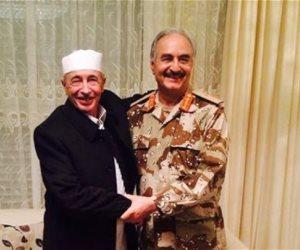 مخطط إخواني لبث الفتنة بين صالح وحفتر.. كيف نجت منه ليبيا؟