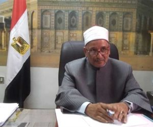 تفاصيل إقامة صلاة الجمعة في الإسكندرية.. عامل في الزاوية سهل دخول المواطنين