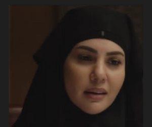 """وجه القمر دينا فؤاد: سعيدة بـ""""الاختيار"""" وأتمنى تقديم برنامج فني واستضافة عادل إمام"""