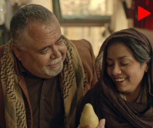 مسلسل النهاية الحلقة 13.. سهر الصايغ تحاول قتل عمرو عبد الجليل بعد تهديدها