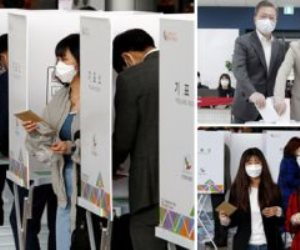 انتخابات في صربيا وكوريا الجنوبية.. وكورنا خارج الحسابات