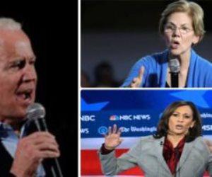 قبل الانتخابات الأمريكية.. منصب «الرجل الثانى» يثير خلافا بين الديمقراطيين