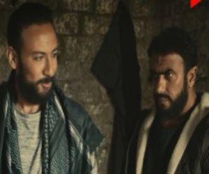 """الحلقة الـ 14 من مسلسل الاختيار.. أمير أنصار بيت المقدس يوبخ """"عشماوى"""".. والسبب!"""