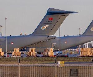 ومنها إلى ليبيا.. صحيفة أفريقية: طائرات مساعدات كورونا التركية تحمل السلاح لمناطق النزاع