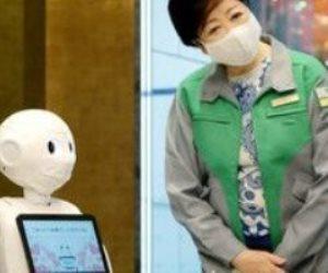 الروبوتات أمل البشرية في خفض خسائر كورونا.. الصين بدأت الفكرة وتتزايد في دول أخرى