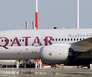 بعد فحوصات المطار.. حملة مقاطعة دولية لخطوط الطيران القطرية