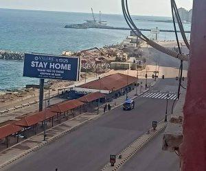 الحضرة والبكاتوشي وأرض دويدار.. نقص خدمات وبلطجة ومخدرات بالإسكندرية (صور)