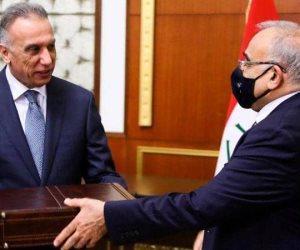 قرارات إعادة الثقة.. «الكاظمي» يطلق سراح المعتقلين ويعيد «بطل الموصل» لمنصبه
