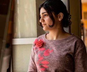 «ليلى عيدو».. حكاية فتاة عراقية قضت 6 أعوام في جحيم داعش (صور)