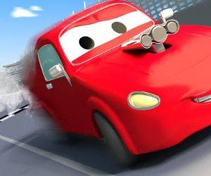 «على غرار أفلام الكارتون».. السيارات تتحدث مع بعضها قريبا