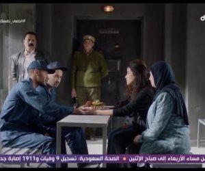 مسلسل البرنس الحلقة 20.. أحمد زاهر يبدأ فى تجارة الهروين بعد توزيع الميراث