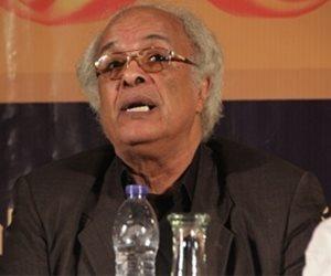 وفاة السيناريست محمود الطوخى عن عمر 75 عاما