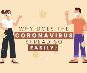 بسبب إنزيم الفورين.. «كورونا» يهاجم الخلايا البشرية بسهولة