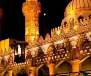 بث مباشر لصلاة التراويح من الجامع الأزهر
