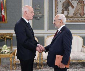 بعد انتقادات قيس سعيد للبرلمان.. النهضة التونسية في مأزق وحساباتها ترتبك