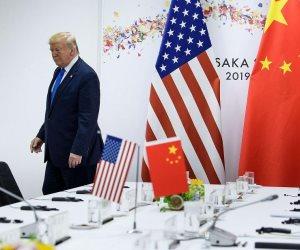 الصين وأمريكا.. مزيد من تدهور العلاقات بسبب فيروس كورونا