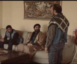 """الحلقة 21 من مسلسل الاختيار.. هشام عشماوي يؤسس """"المرابطون"""" ويبايع القاعدة"""
