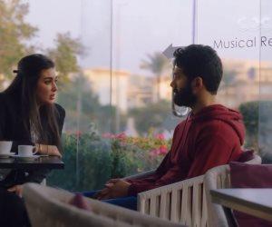مسلسل فرصة تانية الحلقة 22.. زياد يرفض محاولات ملك لإعادة علاقتهما