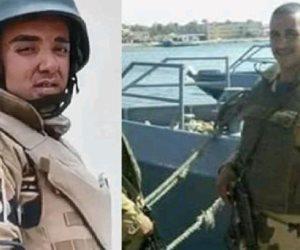 """قصة """"العسكري طه"""" الذي استشهد مع العقيد رامي حسنين بـ مسلسل الاختيار"""