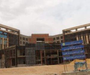 وزير التعليم العالى من جامعة الجلالة: جاهزة لاستقبال الطلاب العام الجديد