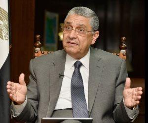 كل ما تريد معرفته عن الربط الكهربائي بين مصر والسعودية في 8 معلومات