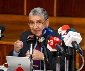 """نقطة انطلاق مصر كـ""""محور عالمى للطاقة"""".. تفاصيل الربط الكهربائى مع قارة آسيا"""