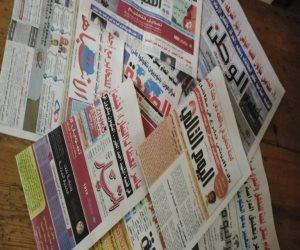 ماذا قال كتاب صحف الخليج في مقالاتهم؟.. عبد الرحمن شلقم يتحدث عن «مدافع الصين الباردة»