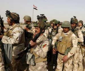 ضبط عدد من الإرهابيين في العراق بعد معلومات استخباراتية