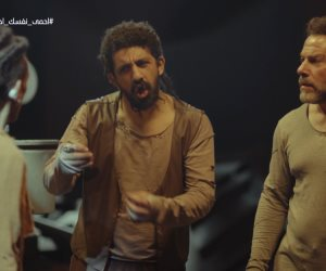 مسلسل النهاية الحلقة 24.. قتل محمد لطفي وعصابته تبحث عن العقول الصناعية