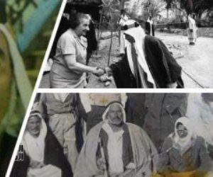 """مسلسل """" الاختيار """" رصد الواقعة.. كيف تصدي مشايخ البدو لمحاولة إسرائيل """"تدويل سيناء؟"""