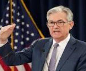رئيس الاحتياطي الفيدرالي: الأزمة الناجمة عن الوباء ضخمة ولكنها لا ترقى إلى الكساد الكبير