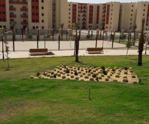 بعد حصولها على الأيزو.. طفرة معمارية في مدينة طيبة الجديدة وبدء تنفيذ مشروعات عملاقة