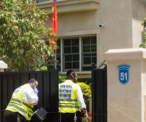 """إسرائيل تكشف سبب وفاة السفير الصيني.. وشكوك صينية بوجود """"مؤامرة"""""""