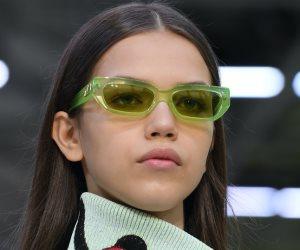 نظارات شمسية نسائية عصرية في صيف 2020.. اعرف التفاصيل (صور)