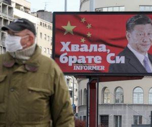 الصين ترد على ترامب: لا يهمه كورونا.. يريد تشويه سمعتنا