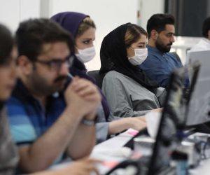 إيران وكورونا.. موجة إصابات قوية بعد تجاهل الحكومة التحذيرات
