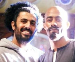 محمد سامى: نهاية البرنس مفاجأة واتفقت مع محمد رمضان على منافسة الأسطورة