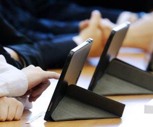 باستثمارات 30 مليون دولار.. مصر تتعاقد مع «سامسونج» على توطين صناعة التابلت (تفاصيل)