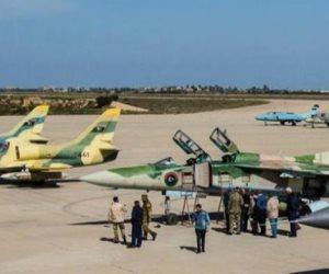 كيف ردت البحرية الليبية على تحشيدات أردوغان لنهب هلال ليبيا النفطي؟
