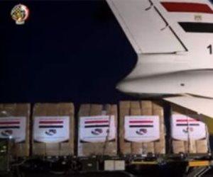 """مصر ترسل طائرة مساعدات ثانية لجنوب السودان لمواجهة """"كورونا"""""""