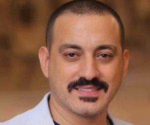 وزوجته ترد: لو شوفت مريم هقطع وشهامحمد دياب: صعبان عليا اللى حصل مع مدحت فى مسلسل فرصة تانية