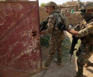 """بغداد تواصل انتصاراتها ضد داعش.. هكذا أحبطت السلطات العراقية """"غزوة التنظيم"""" في رمضان"""