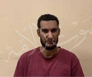 الإرهابى أحمد إبراهيم: جمعنا معلومات عن أحداث مسجد الروضة وأرسلناها للقيادات في قطر وتركيا (فيديو)